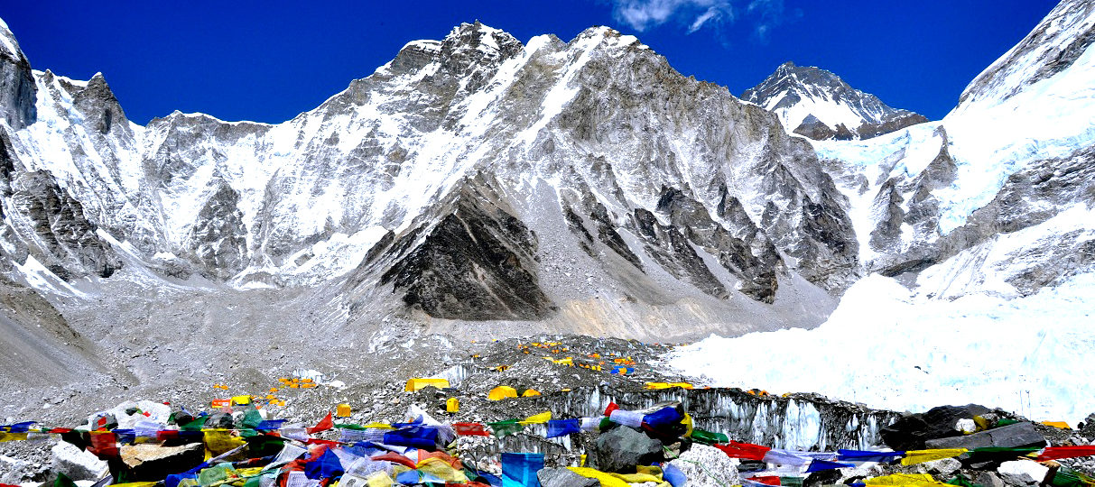Everest Base Camp Trek Packing List